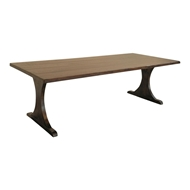 Phillips Scott Home Manhattan Dining Table Manh-DT