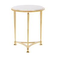 Phillips Scott Home Martini Side Table
