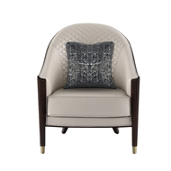 Phillips Scott Home Maxine Occasional Chair