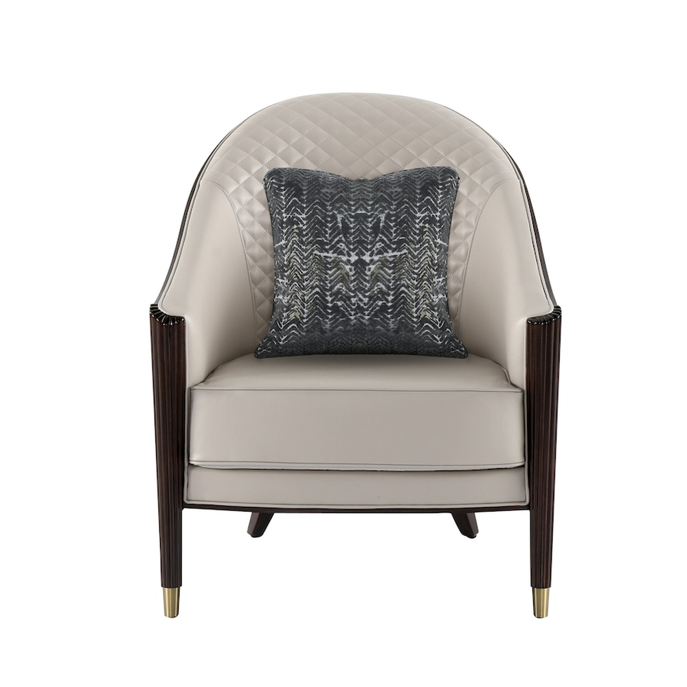 Phillips Scott Home Maxine Occasional Chair Maxi-OC
