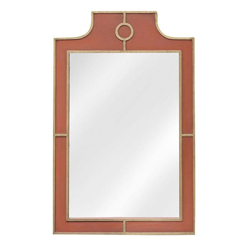 Phillips Scott Wall Decor Mayfair Mirror Mayf-M