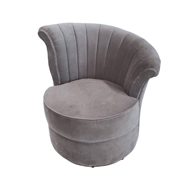 Phillips Scott Home Monroe Swivel Chair