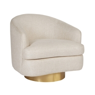 Phillips Scott Home Morgan Occasional Chair