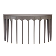Phillips Scott Home Oliver Console Table