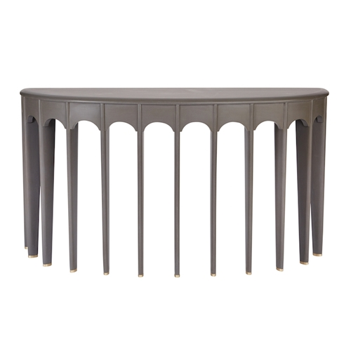 Phillips Scott Home Oliver Console Table Oliv-CT