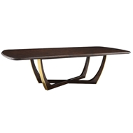 "Phillips Scott Home Paramount Table 110"" Para-T1"