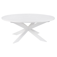 Phillips Scott Home Pearl Dining Table Pear-DT