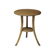 Phillips Scott Home Petra Side Table