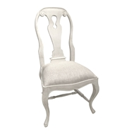 Phillips Scott Home Queen Anne Dining Chair