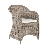 Phillips Scott Home Riviera Chair Rivi-C