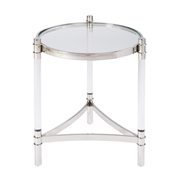Phillips Scott Home Roxy Side Table