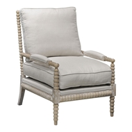 Phillips Scott Home Rutledge Occasional Chair