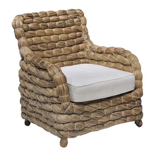 Phillips Scott Home St. Tropez Occasional Chair St-TOC