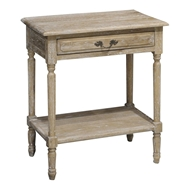 Phillips Scott Home Sterling Side Table