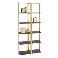 Phillips Scott Home Wade Bookcase