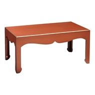 Phillips Scott Home Warren Cocktail Table Warr-CT