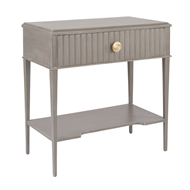Phillips Scott Home Webster Side Table