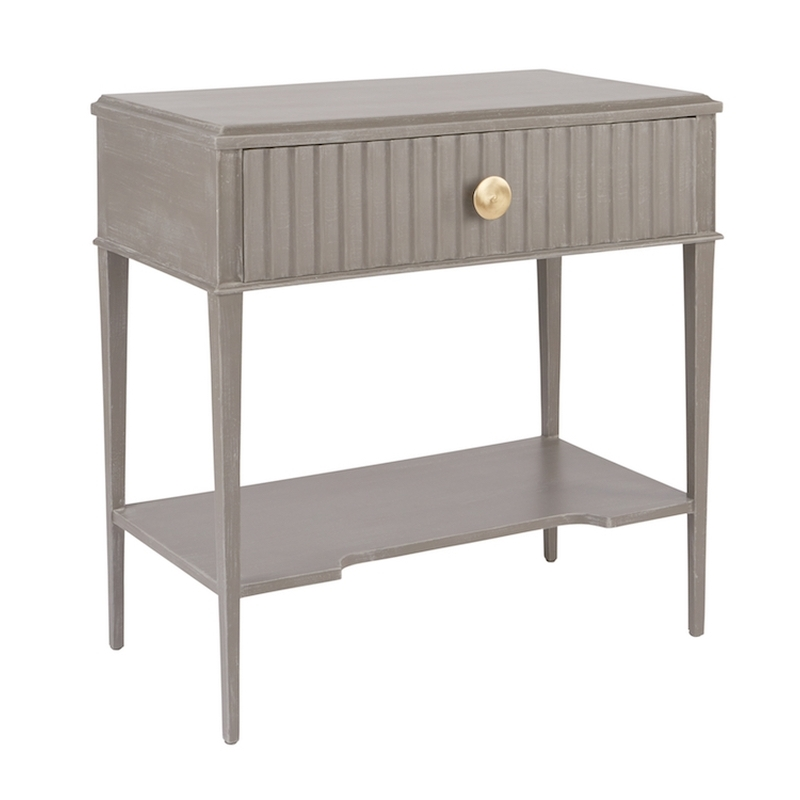 Phillips Scott Home Webster Side Table Webs-ST