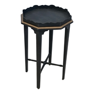 Phillips Scott Home Whitaker Side Table