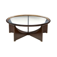 Phillips Scott Home Winston Cocktail Table Wins-CT