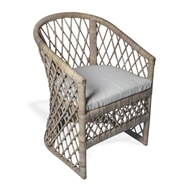 Phillips Scott Home Cross Chair