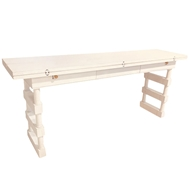 Phillips Scott Home Avalon Sofa Table Aval-ST