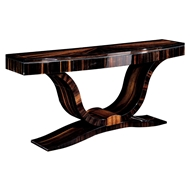 Phillips Scott Home Marquis Console Table Marq-CT