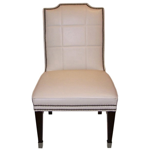 Vanguard Travis Side Chair C75S-BQ