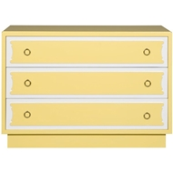 Vanguard Prosser Drawer Chest w/ Sherwin Williams Finish CC06D