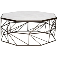 Vanguard Olivia Cocktail Table