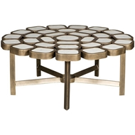 Vanguard Norma Cocktail Table G231C