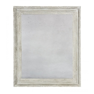 Aidan Gray Wall Decor Odell Mirror DM107 - Distressed White