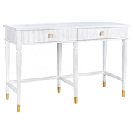 Aidan Gray Home Medium Evangeline Console