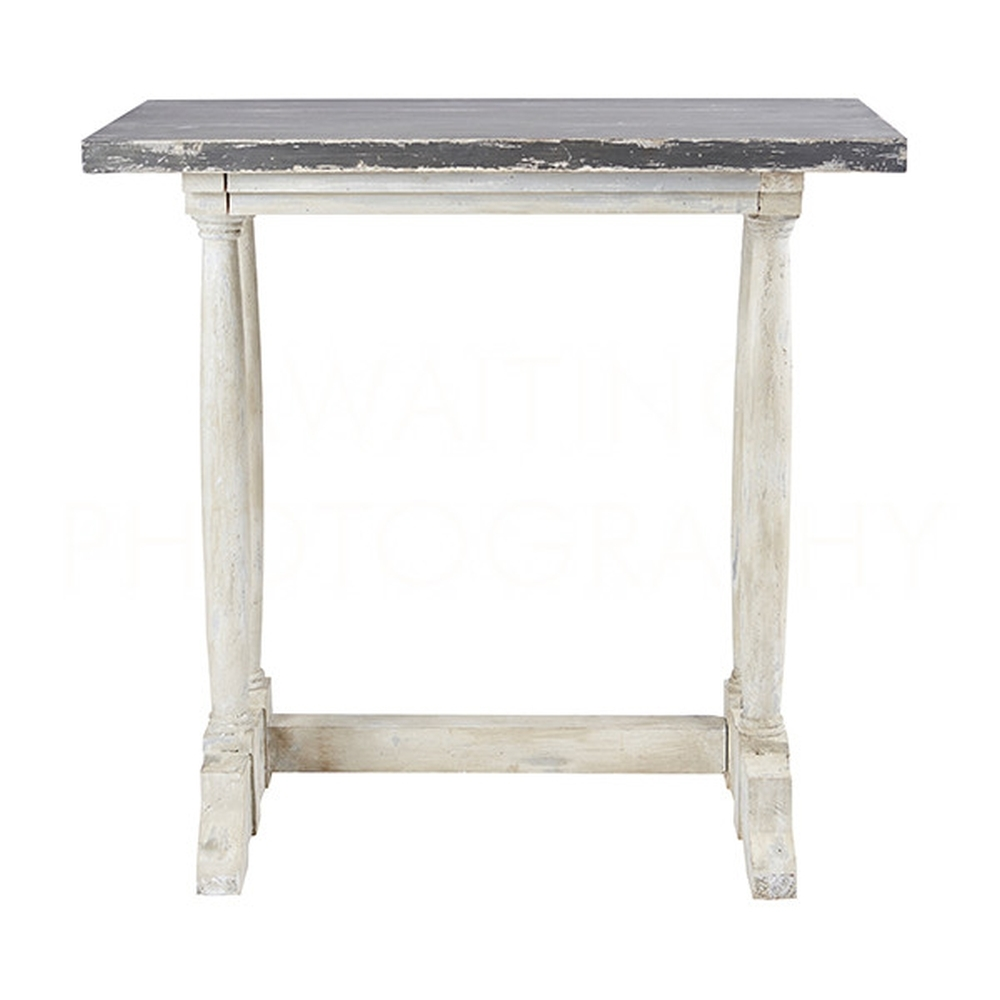 Aidan Gray Home Small Merlimont Console Table F349s Free