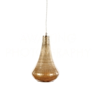 Aidan Gray Lighting Pia Pendant L710 PEN HOM - Smoke