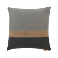 Aidan Gray Home Gatsby Collection No18 P22 GTB NO18 - Cotton