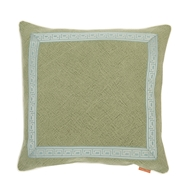 Aidan Gray Home Greek Collection No33 P22 GRK NO33 - Cotton