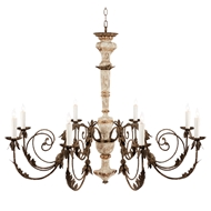 Aidan Gray Home Massy Chandelier