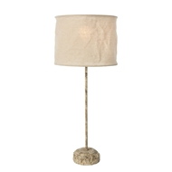 Aidan Gray Home Santa Rosa Table Lamp - Natural - Pair