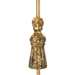 Aidan Gray Home Tassel Gold Table Lamp - GOLD - Resin L624 GOLD