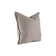 Aidan Gray Home Brim Collection No. 16 - Deep Gray P22 BRM NO16