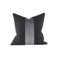 Aidan Gray Home Harlequin Collection No. 10 - Charcoal P22 HQ NO10