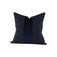 Aidan Gray Home Harlequin Collection No. 3 - Navy P22 HQ NO3
