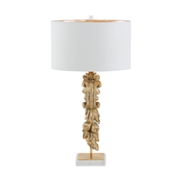 Aidan Gray Lighting Campobasso Fragment Table Lamp - Set of 2