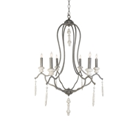 Aidan Gray Lighting Fresco Chandelier