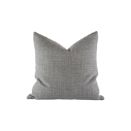 Aidan Gray Home Natural Collection No. 8 - Gunmetal P24 NAT NO8