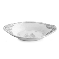 Arte Italica Home Bella Natale Oval Baker - Set of 2