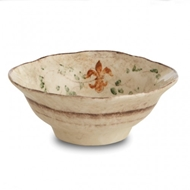 Arte Italica Home Medici Pasta/Cereal Bowl - Set of 4