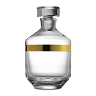 Arte Italica Home Semplice Decanter