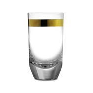 Arte Italica Home Semplice Highball Glass - Set of 4